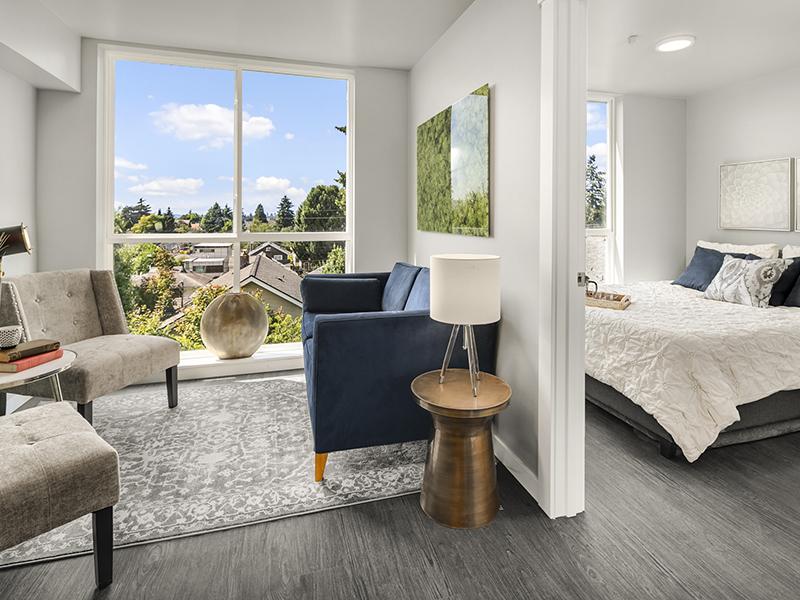 Interior | 2 Bedroom | Cubix Crown Hill