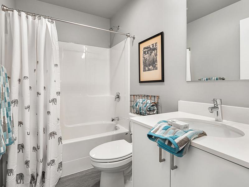 Bathroom | Studio | Cubix Crown Hill