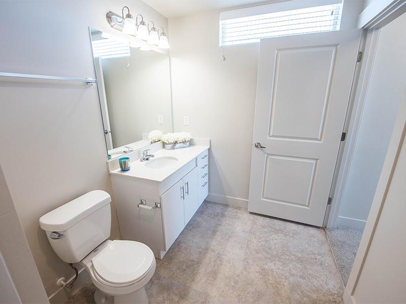 Master Bathroom | District North