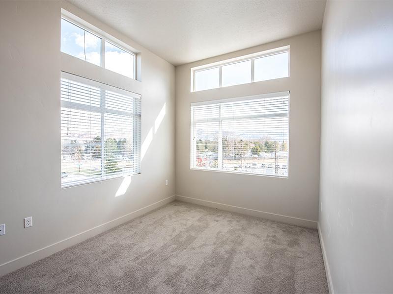 Bedroom Window | District North