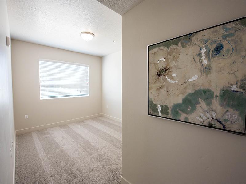 Bedroom | District North Apartments