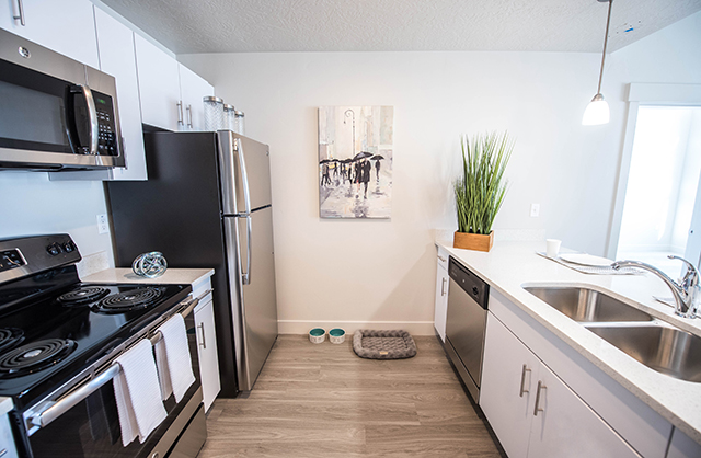 District North Apartments in Salt Lake City, UT