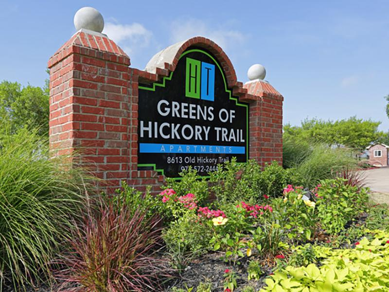 Apartments for Rent in Dallas, TX 75237 | Greens of Hickory