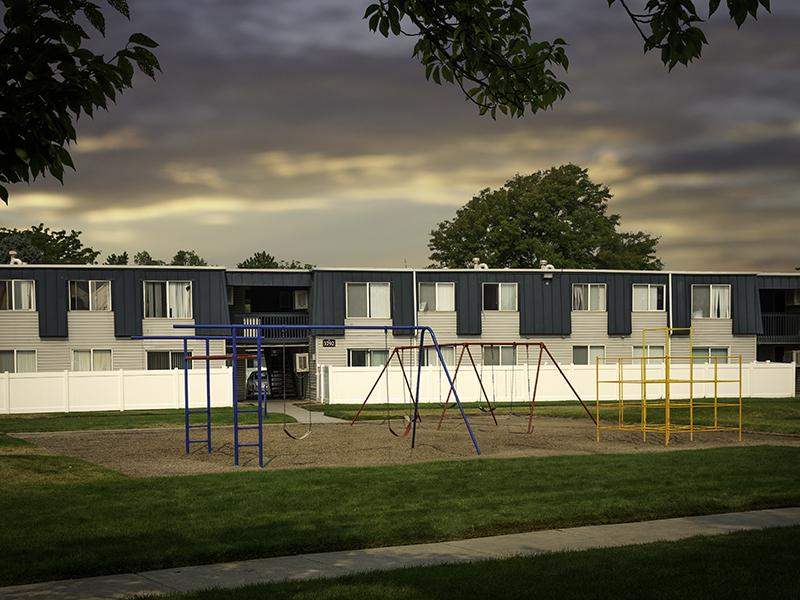 Playground | Hidden Pointe