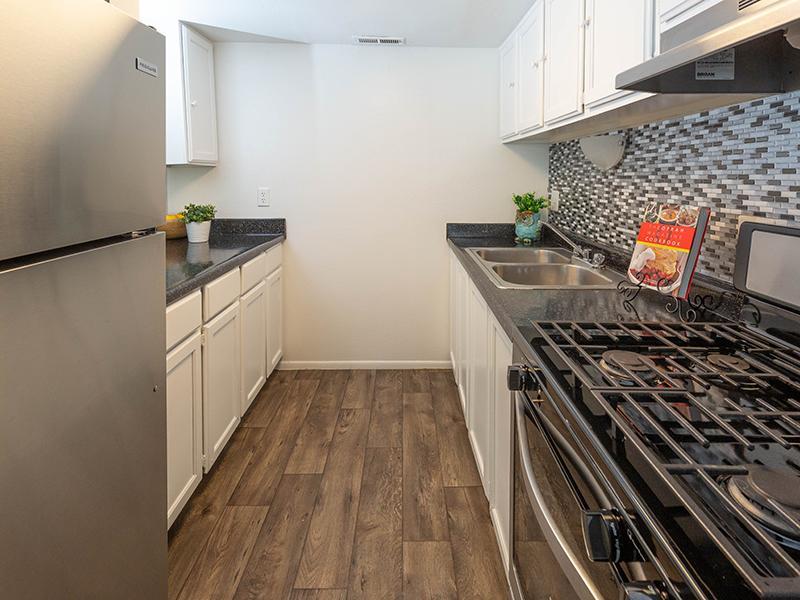 Kitchen | Hidden Pointe