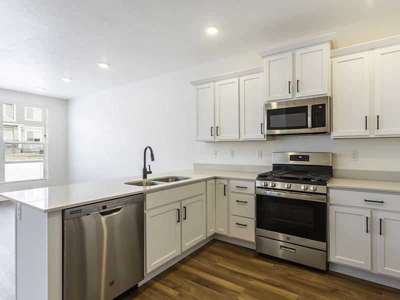 Kitchen | Holbrook Towns