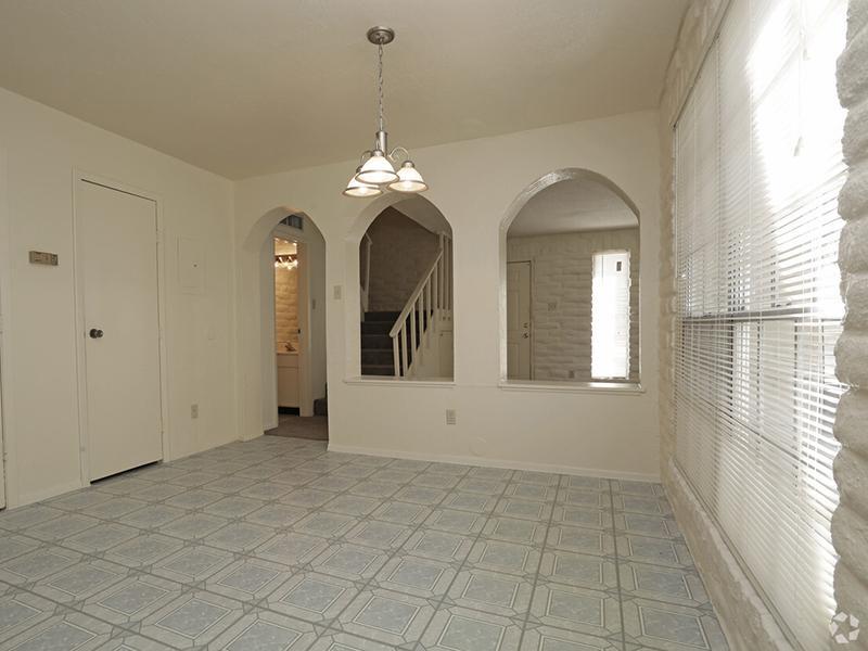 Interior   Kings Hill Apartments in El Paso