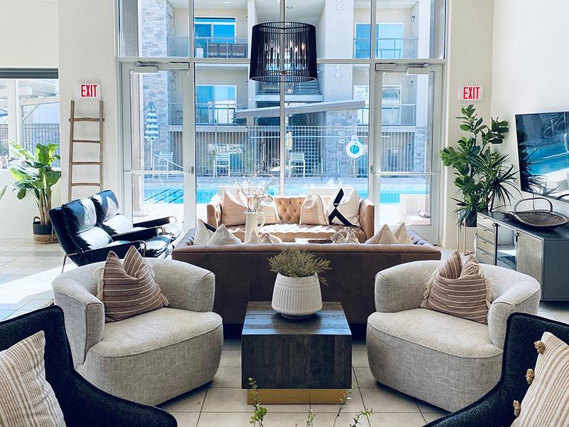 Lobby | La Vida at Sienna Hills