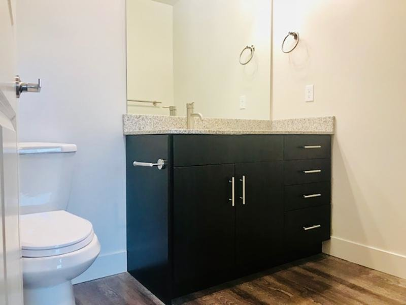 Bathroom | Apartments in St. George