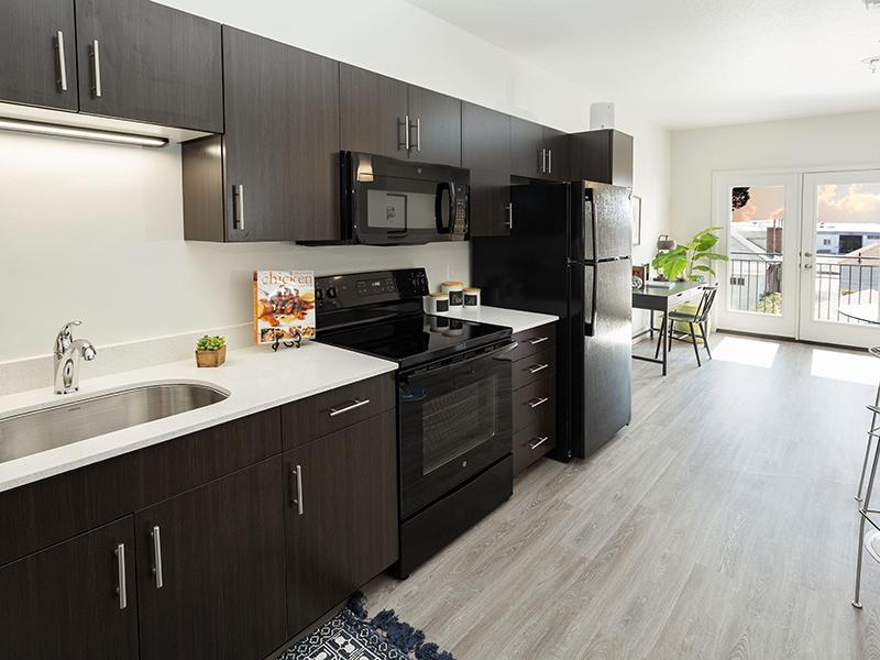 Apartment Interior | Paxton 365 Apartments