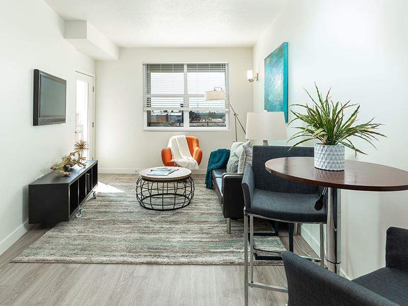 Studio Floorplan | Paxton 365 Apartments