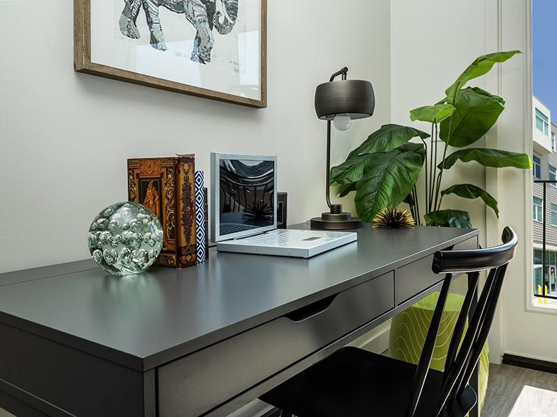 Work Space | Paxton 365 Apartments