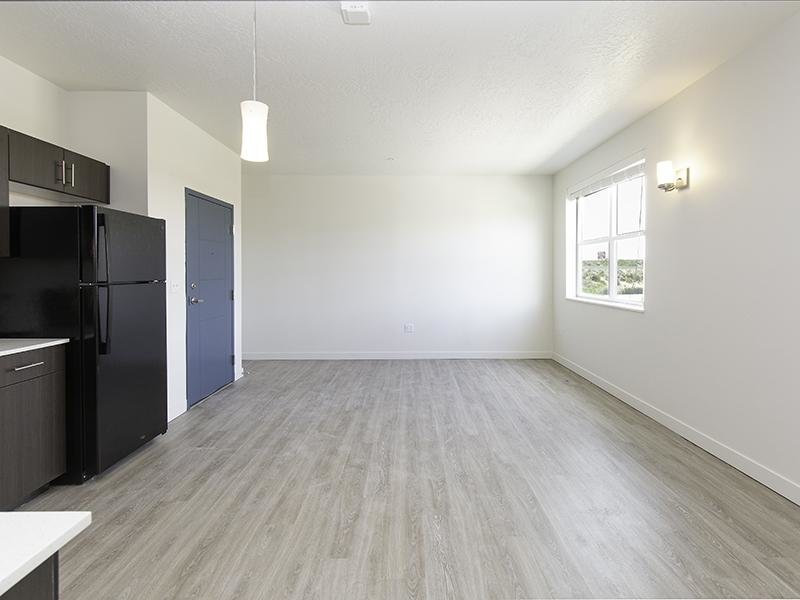 Studio Floorplan | Paxton 365 Apartments