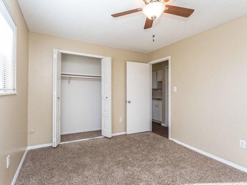 Bedroom | Postmark at Littleton Apartments in Littleton, CO