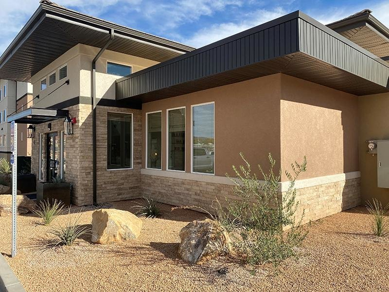 Exterior | Red Rock at Sienna Hills