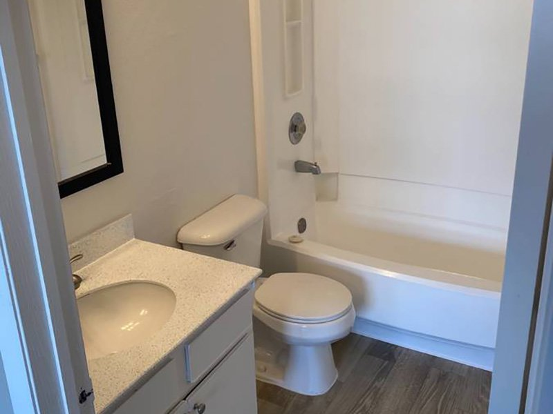 Bathroom | The Reserve at Andover