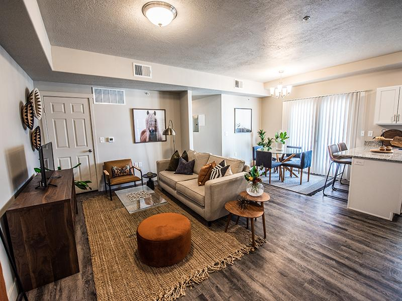 Spaciously Designed | Springs at Copper Canyon in Tooele, UT
