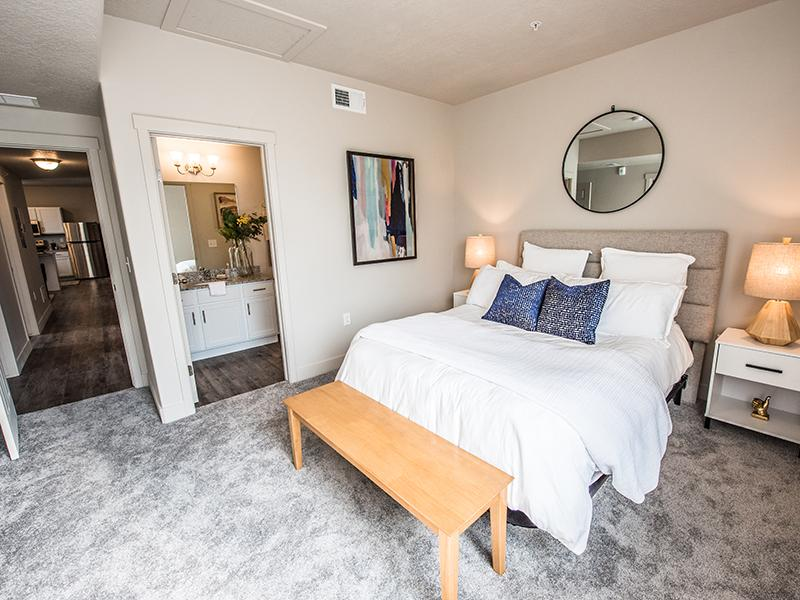 Room | Springs at Copper Canyon