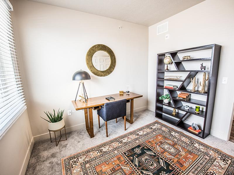 Spare Bedroom | Springs at Copper Canyon