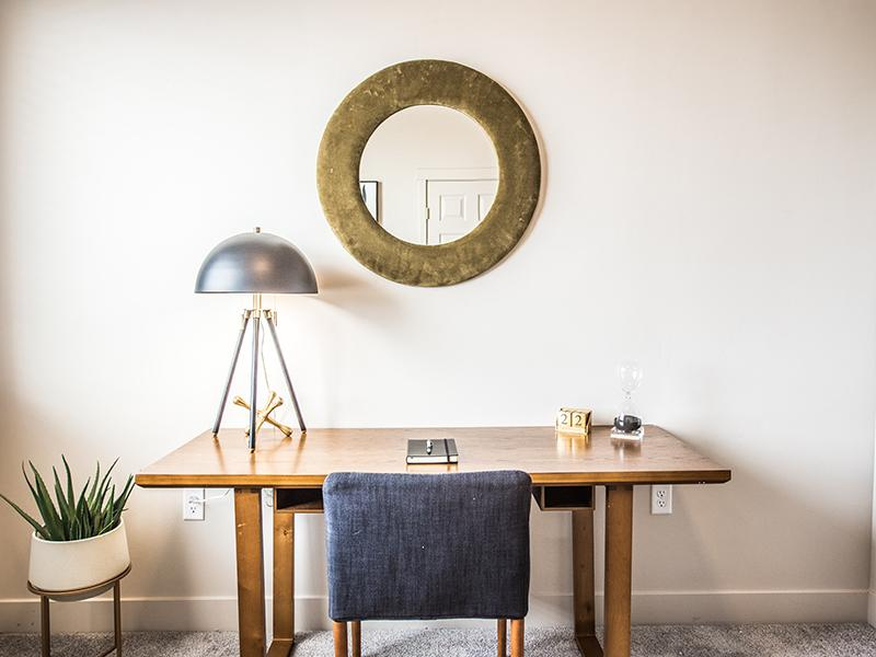 Apartment Interior  | Springs at Copper Canyon