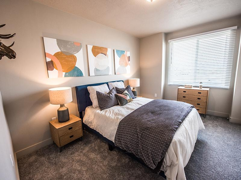 Bedroom | Springs at Copper Canyon