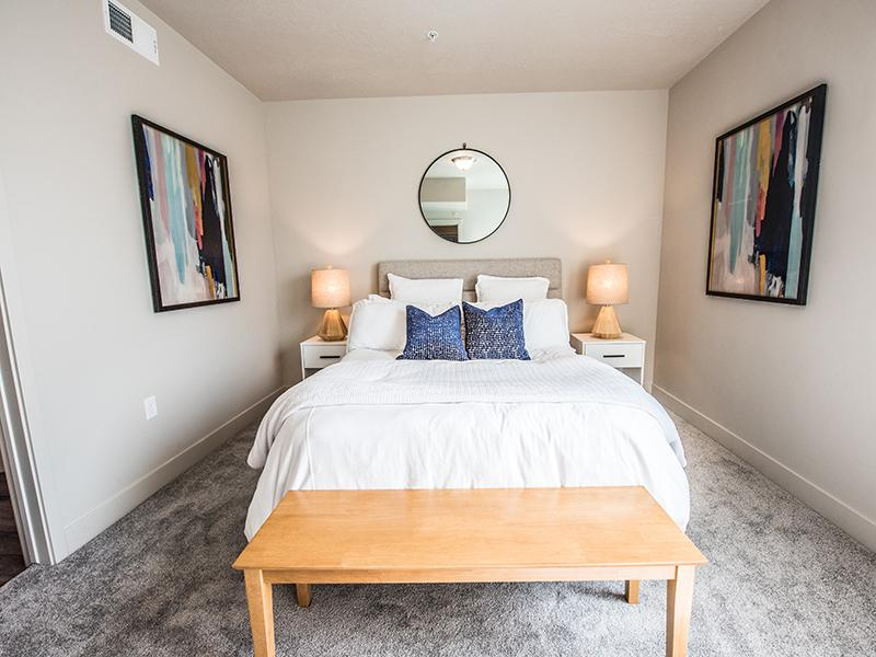 2 & 3 Bedroom Apartments | Springs at Copper Canyon