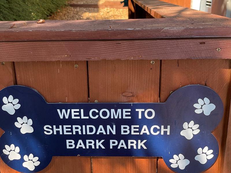 Dog Park| Sheridan Beach Terrace Apartments in Lake Forest Park, WA