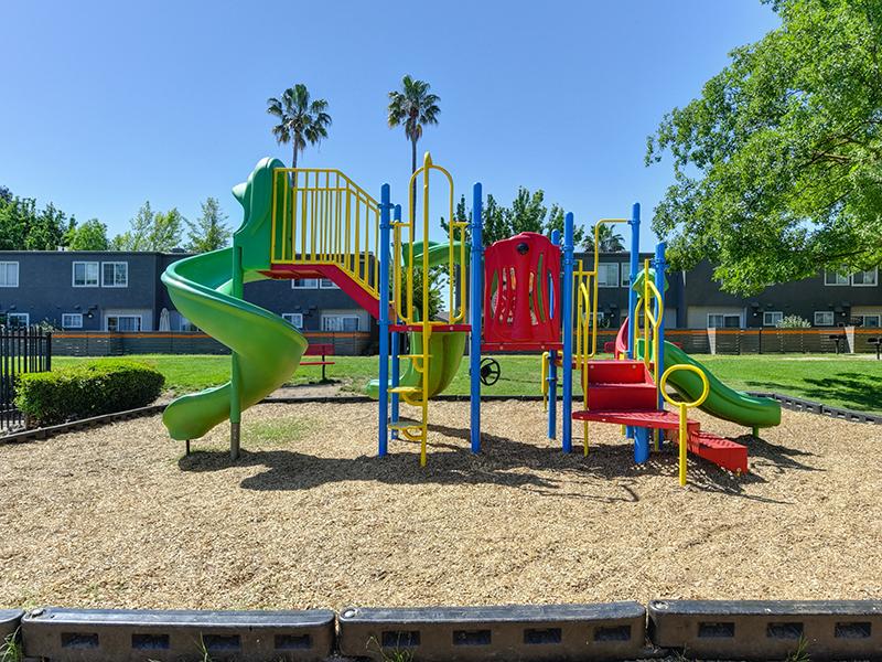 Playground | Sierra Park Townhomes
