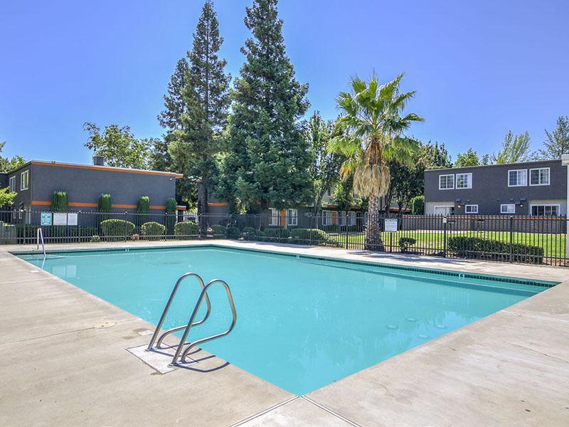Pool | Sierra Park Townhomes