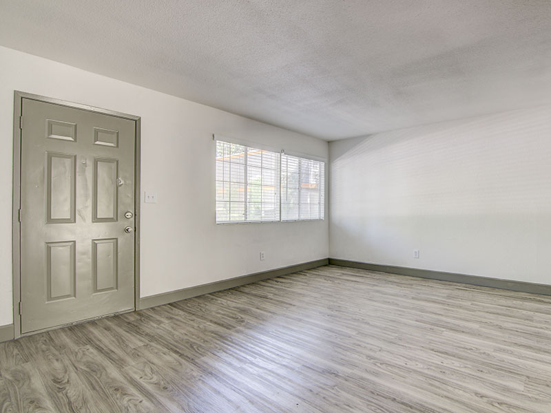 Living Room | Sierra Park Townhomes