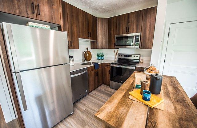 Stratton Apartments in Salt Lake City, UT