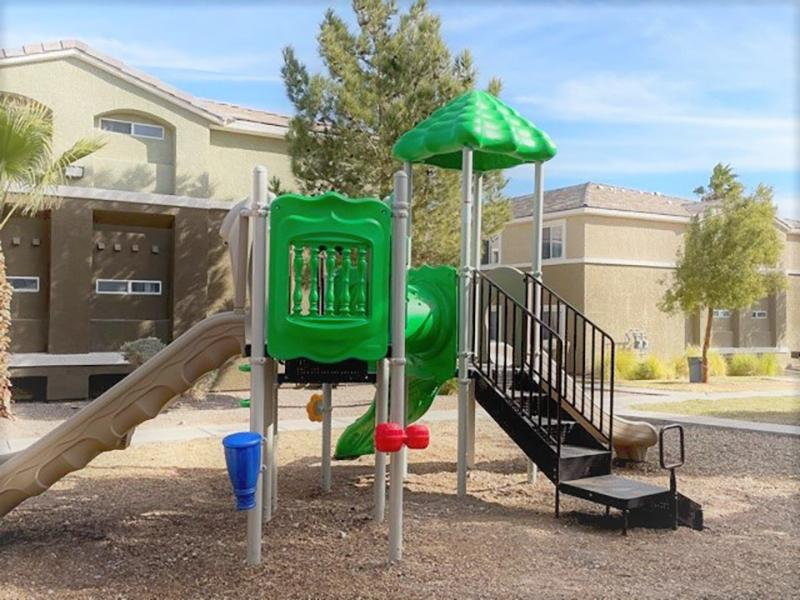 Playground | Silver Creek