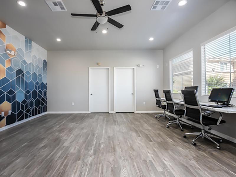 Business Center  | Silver Creek