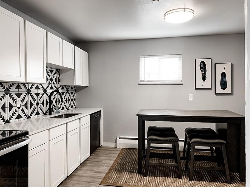 Kitchen | Yukon Court in Wheat Ridge, CO