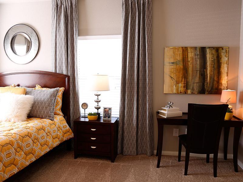 Bedroom | High Rock 5300 in Sparks NV