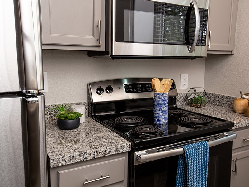 Kitchen Appliances | High Rock 5300 Apartments in Sparks, NV