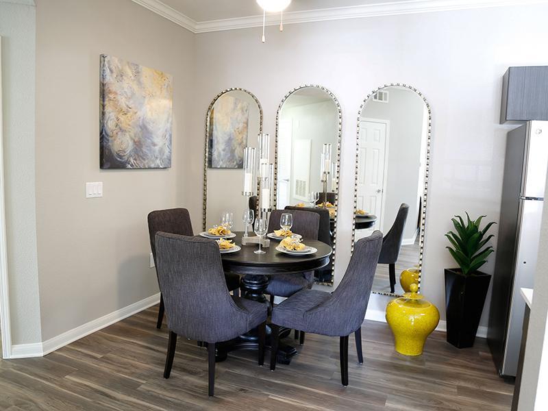 Dining Room | High Rock 5300