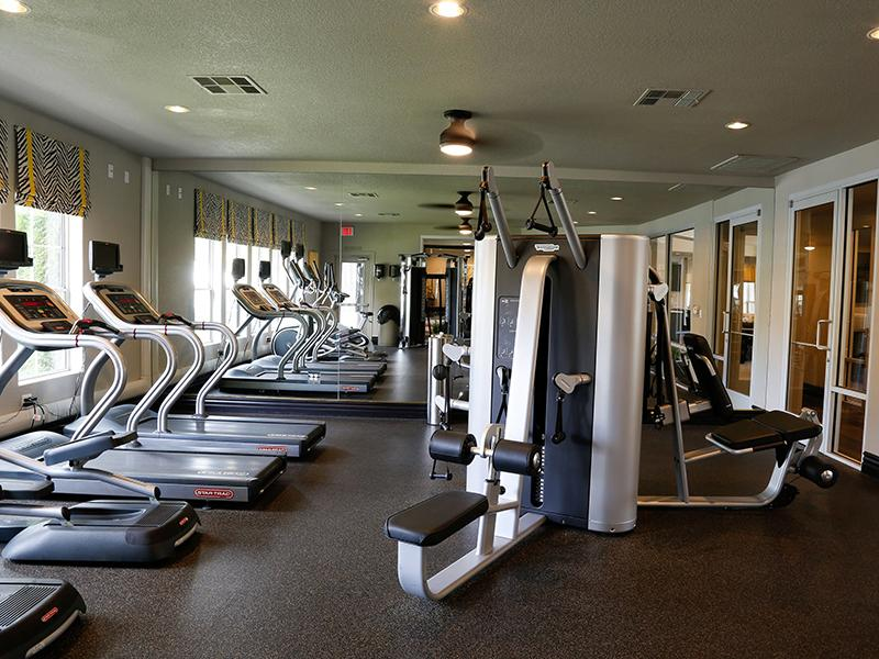Fitness Center | High Rock 5300 89436 Apartments