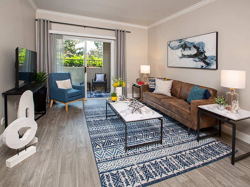 Spacious Floorplans | High Rock 5300 Apartments in Sparks, NV