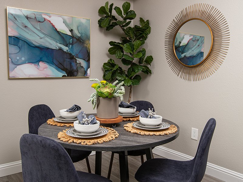 Dining Table | High Rock 5300 Apartments in Sparks, NV