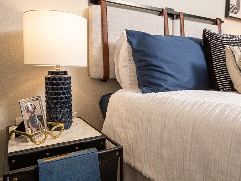 Spacious Bedroom | High Rock 5300 Apartments in Sparks, NV