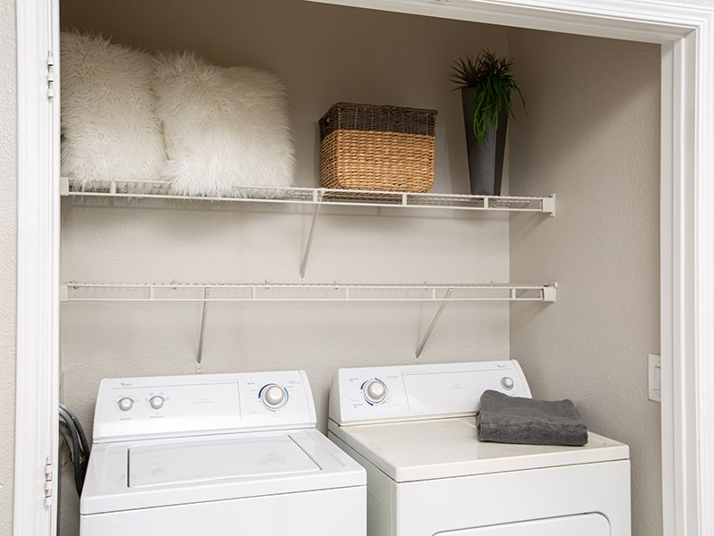 Laundry | High Rock 5300 Apartments in Sparks, NV