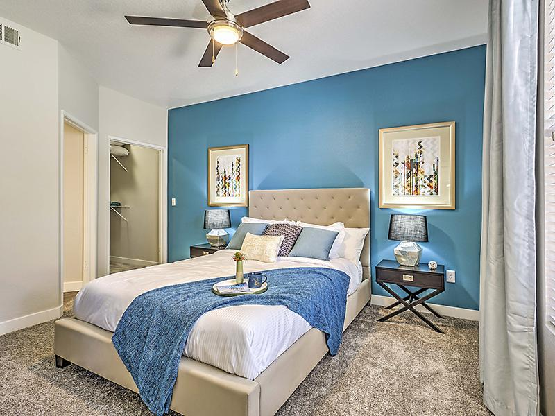 1, 2, & 3 Bedroom | Palms at Peccole Ranch Las Vegas Apartments