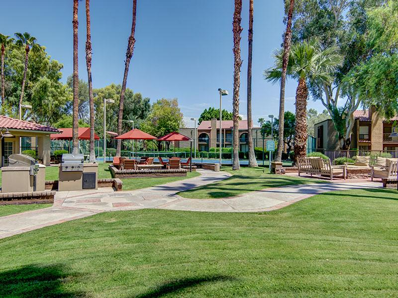 Grills - Picnics - Scottsdale AZ