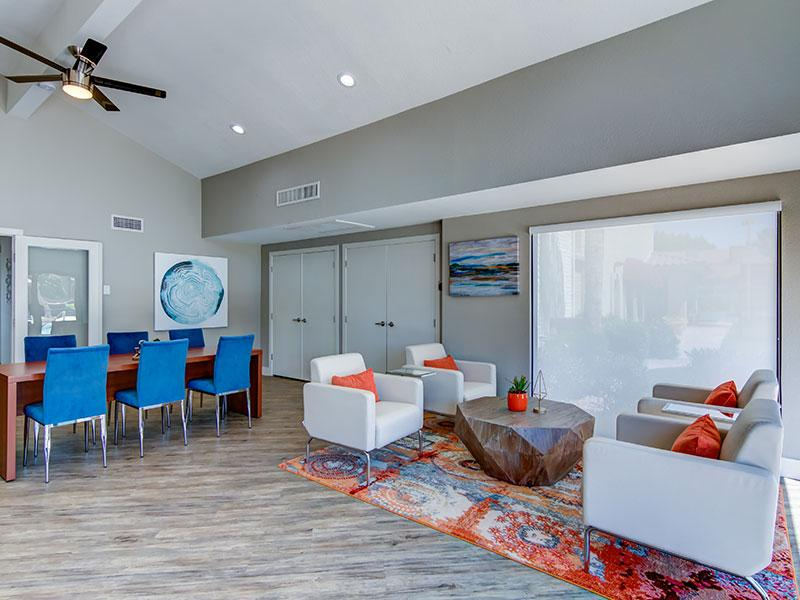 Resident Center - Scottsdale Apartments