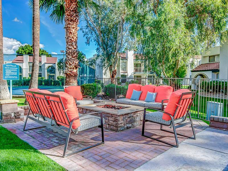 Grills - Picnics - Scottsdale AZ apartment