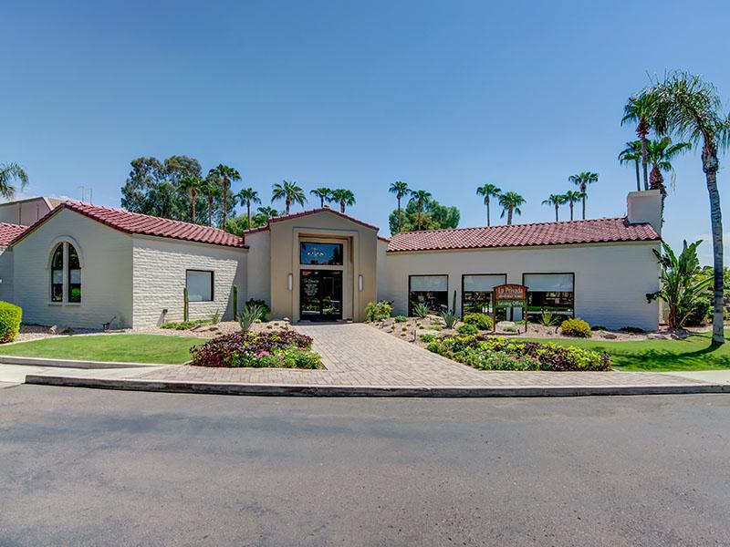 La Privada Apartments in Scottsdale, AZ