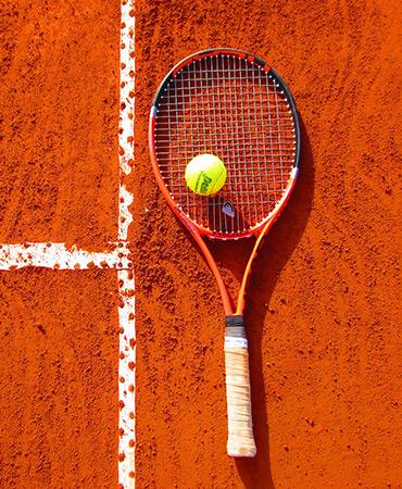 Scottsdale Ranch Park & Tennis Center