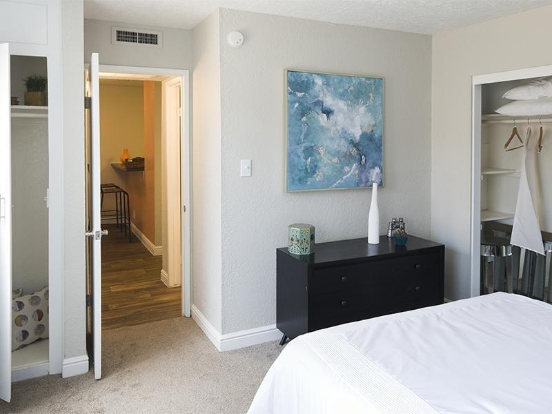 Bedroom   Academy Terrace