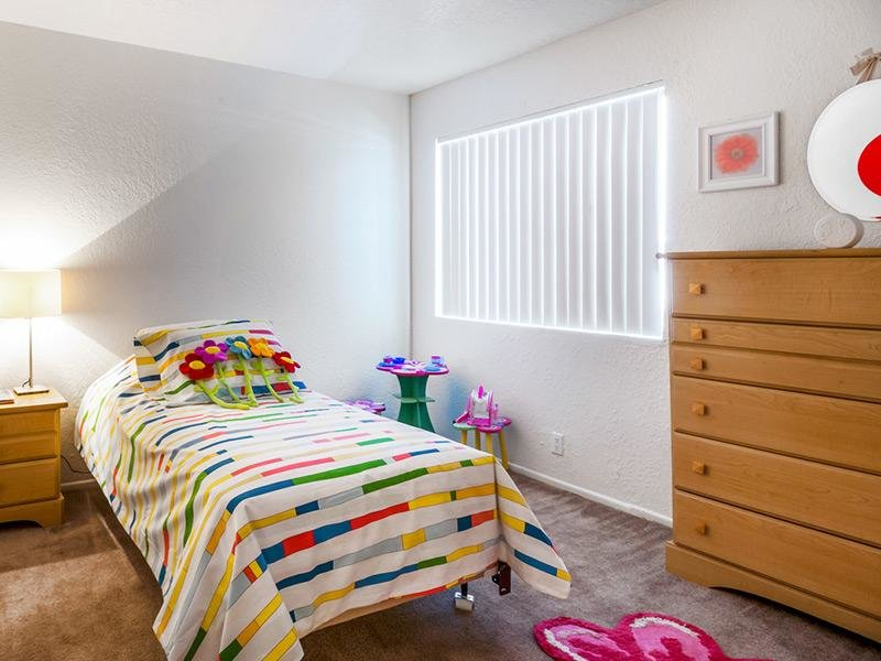 2 Bedroom Apartments in Albuquerque, NM